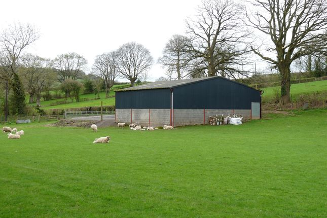 Land for sale in Longtown, Herefordshire