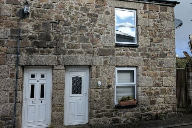 Thumbnail Terraced house to rent in Albert Place, Camborne