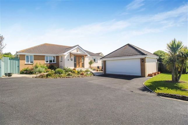 Thumbnail Detached bungalow for sale in Clifton Court, Westward Ho, Bideford