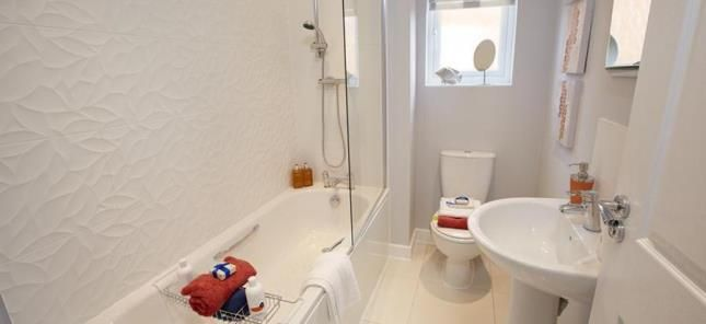 Bathroom of Clarence Gardens, Oxford Road, Burnley BB11
