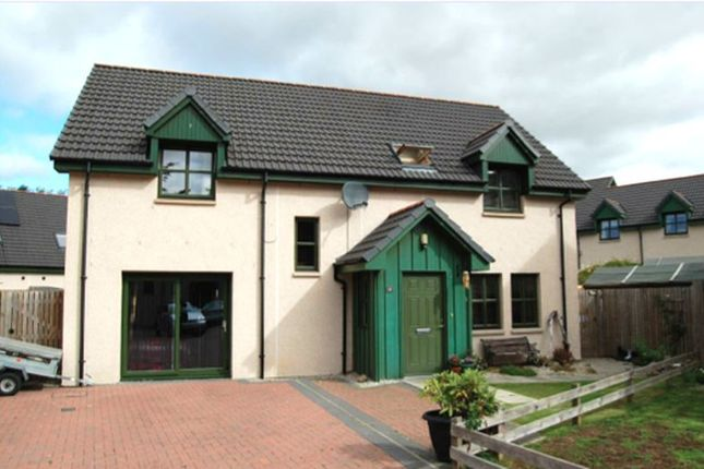 Thumbnail Property for sale in Teaninich Paddock, Teaninich, Alness