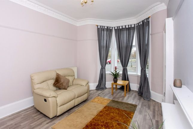Thumbnail Flat to rent in Holmhead Place, Cathcart, Glasgow