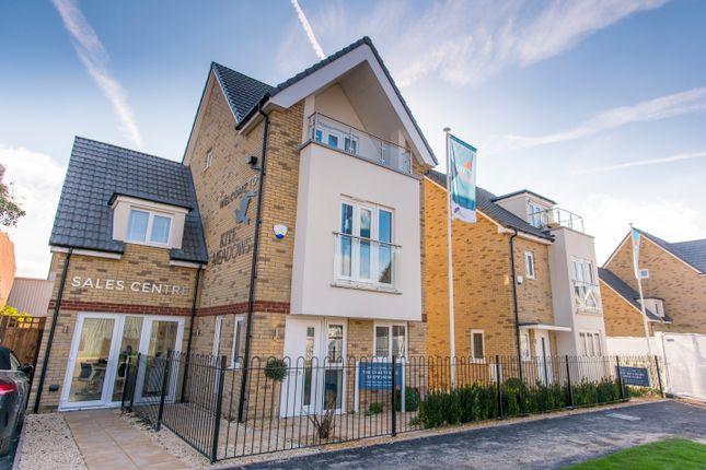 Thumbnail Semi-detached house for sale in Longwick Road, Princes Risborough
