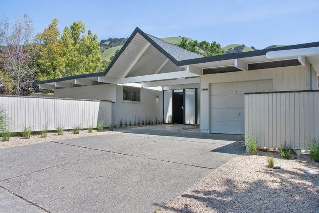 Thumbnail Property for sale in 1304 Idylberry Rd, San Rafael, Ca, 94903