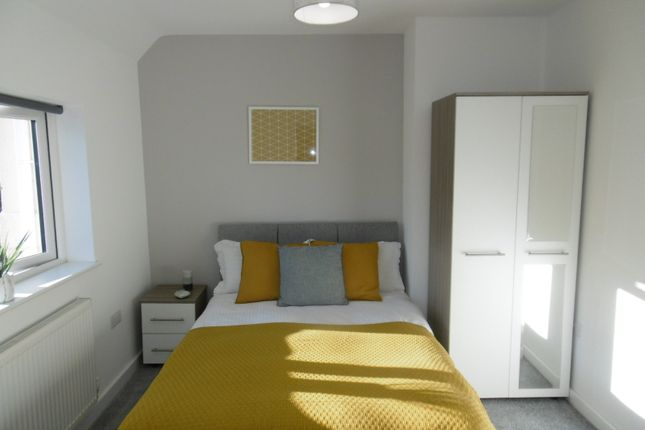 Thumbnail Property to rent in Room @ Anderson Crescent, Beeston