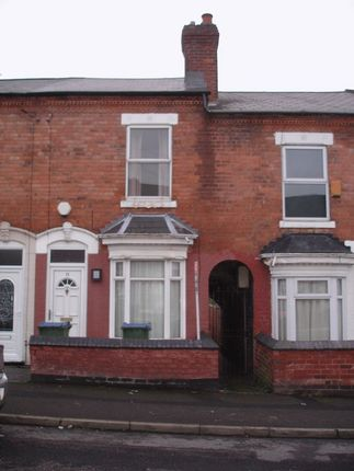 2 bed property to rent in Gladys Road, Bearwood, Smethwick