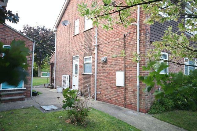 Castle Hill Cottingham New Homes