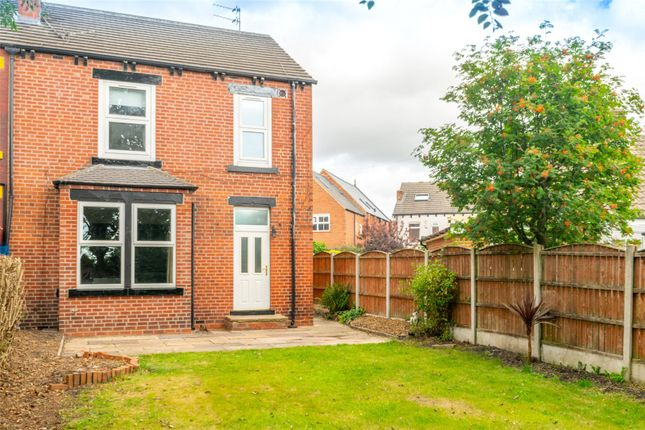 Thumbnail End terrace house to rent in Ash Villas, Leeds, West Yorkshire