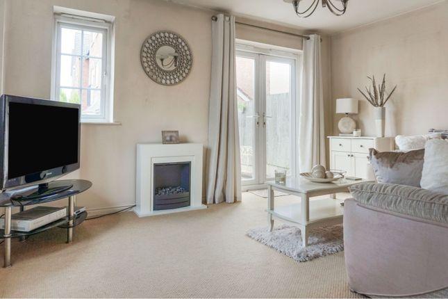 Living Room of Grasmere Drive, Bury BL9
