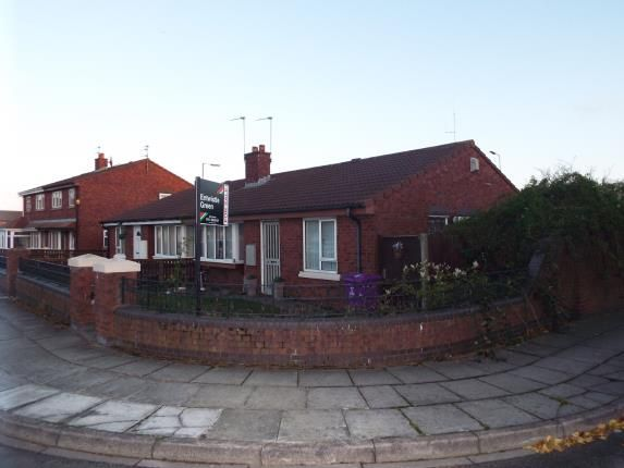 Thumbnail Bungalow for sale in Reynolds Close, Liverpool, Merseyside, England