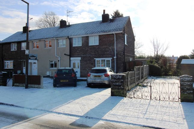 3 Bed Terraced House For Sale In West Road Moorends Doncaster Dn8