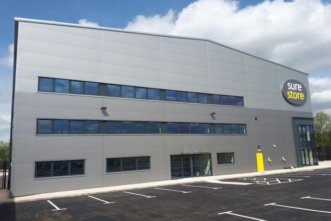Thumbnail Office to let in Gallan Park, Watling Street, Cannock