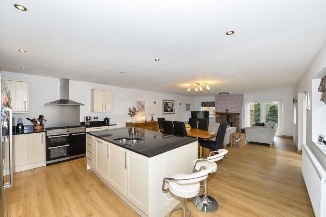 4 bed detached house for sale in Garbutts Lane, Hutton Rudby, North Yorkshire