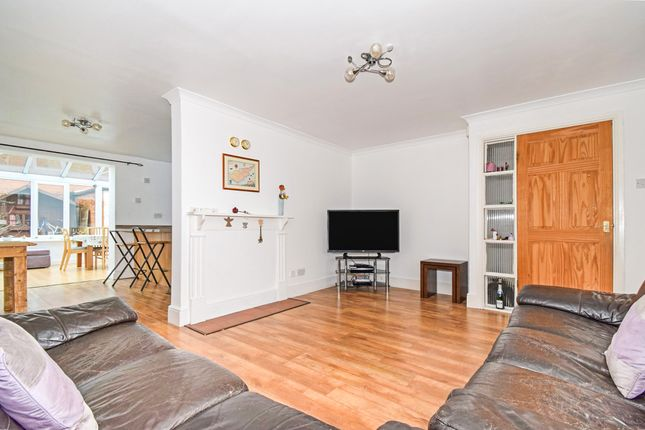 Thumbnail Semi-detached house for sale in Western Avenue, Fleckney, Leicester