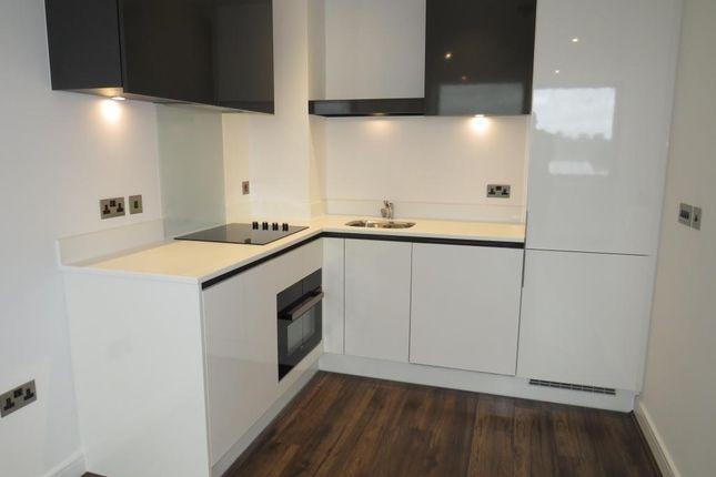 Kitchen of Churchill Way, Basingstoke RG21
