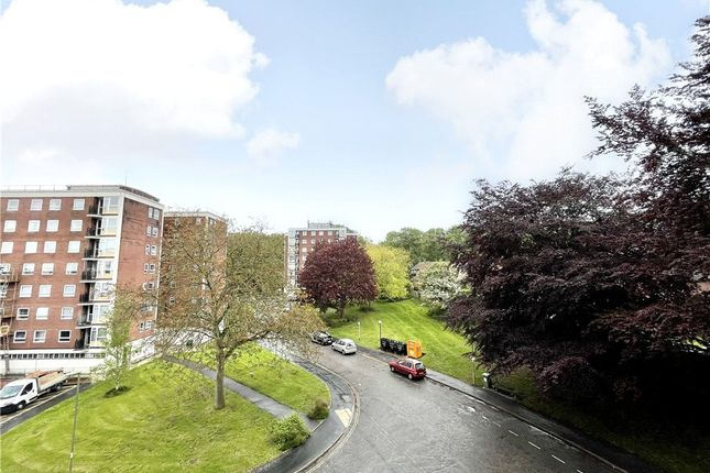 Thumbnail Flat for sale in Winnall Manor Road, Winchester, Hampshire