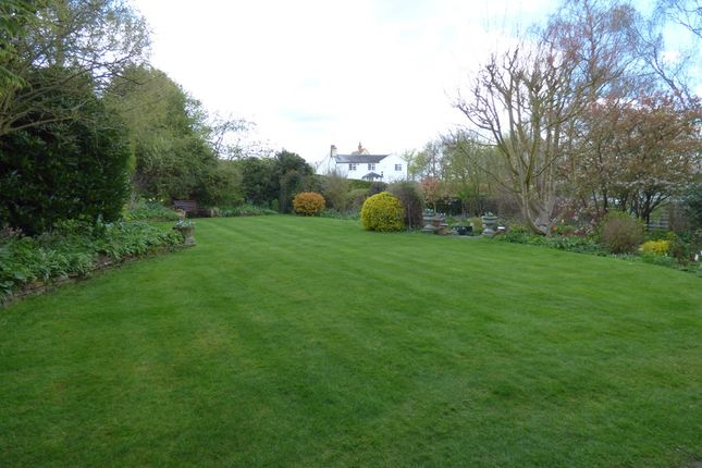 Thumbnail Property for sale in Anstey, Buntingford