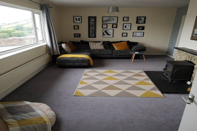 Thumbnail Property to rent in Capel Madog, Aberystwyth