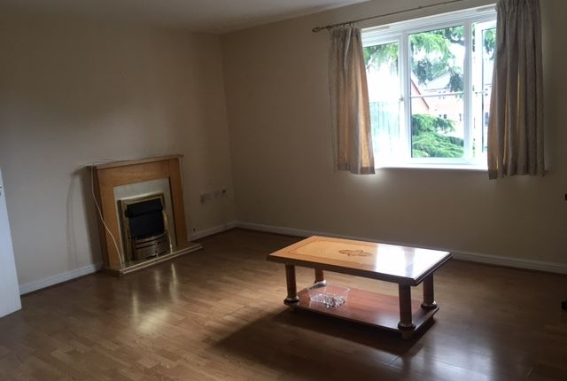 Thumbnail Flat to rent in Bosworth Court, Slough