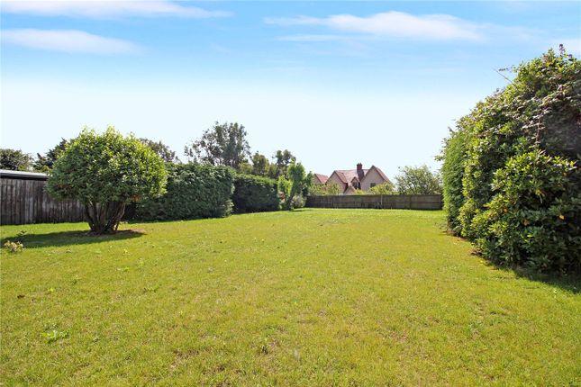 Garden of Church Road, Friston, Suffolk IP17