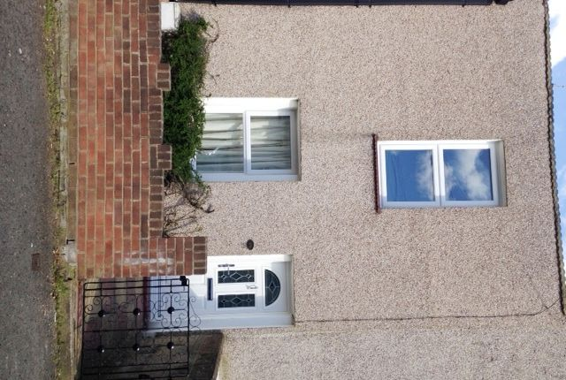 Thumbnail Terraced house to rent in Wellington Street Head, Gravesend