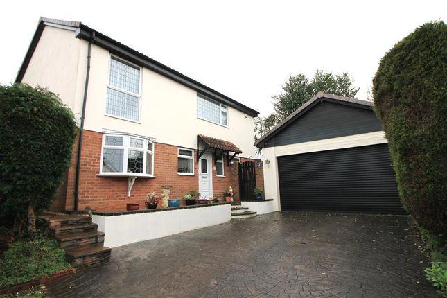 Newport Close, Portishead, North Somerset BS20