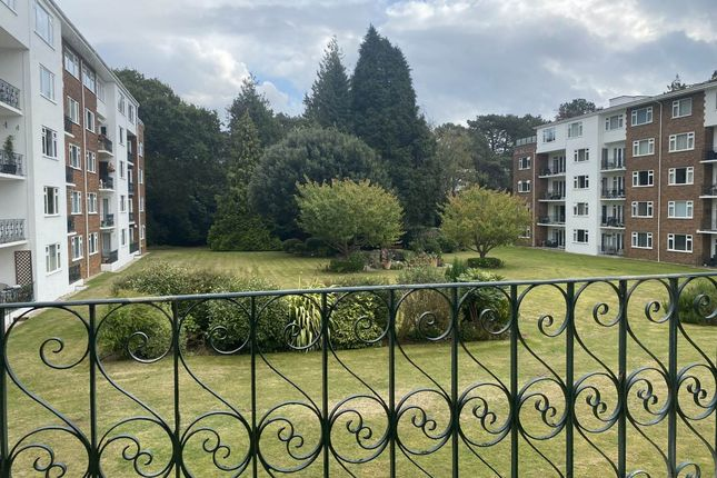 Thumbnail Flat to rent in The Avenue, Branksome Park, Poole