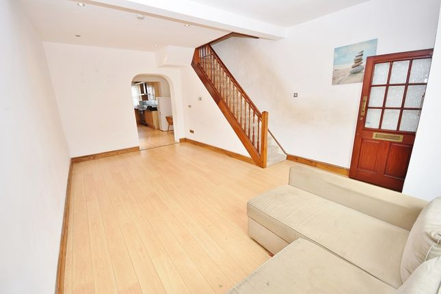 Thumbnail End terrace house for sale in St. Andrews Road, Walthamstow