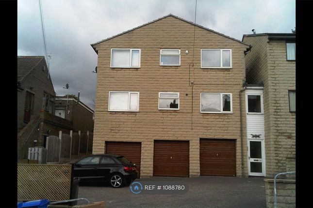 2 bed flat to rent in Crooksmoor, Sheffield S10