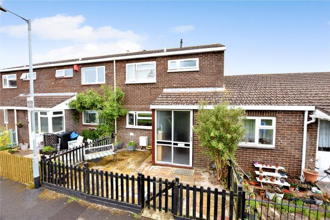 Thumbnail Terraced house for sale in Cerney Lane, Bristol