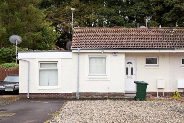 Thumbnail Bungalow to rent in Howden Hall Court, Edinburgh