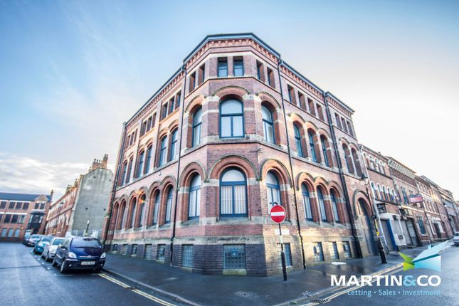Thumbnail Land for sale in Tenby Street North, Jewellery Quarter