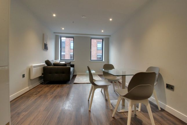 Flat to rent in Albion House, 75 Pope Street, Birmingham