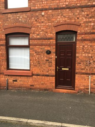 Thumbnail Terraced house to rent in Bryham Street, Wigan