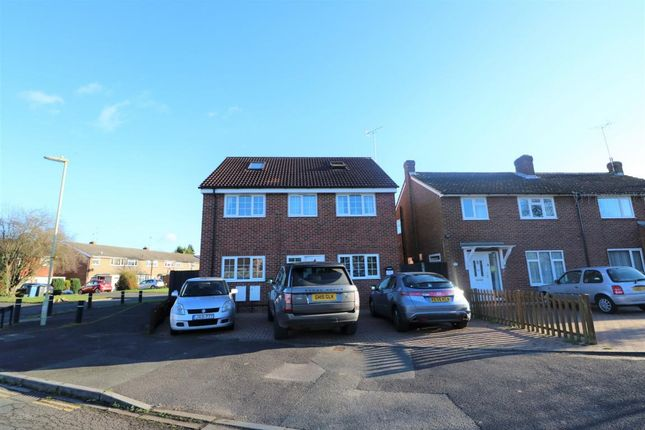 Thumbnail Maisonette for sale in Blackwater, Camberley