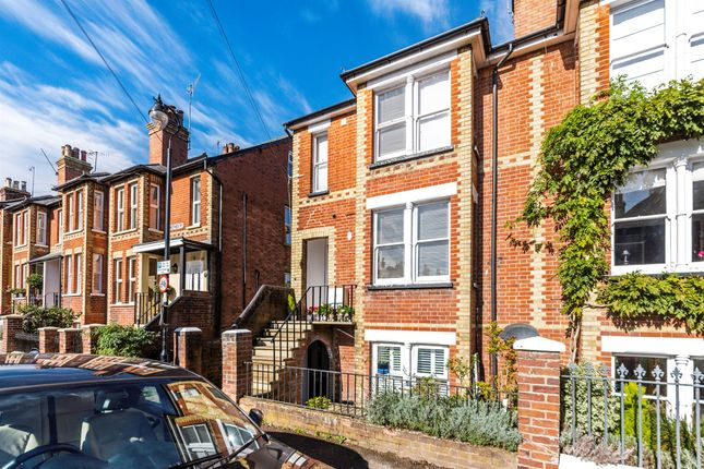 Thumbnail Maisonette for sale in Rothes Road, Dorking