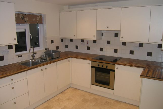 Thumbnail Property to rent in Anchor Road, Calne