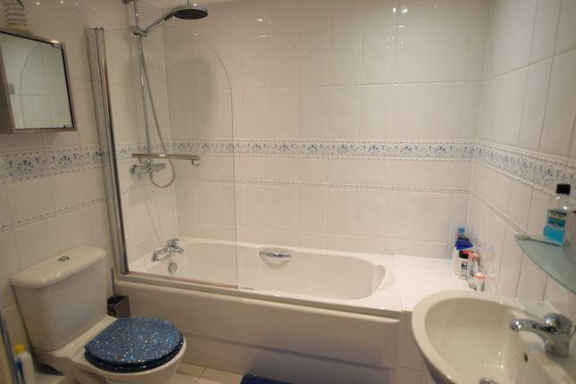 Bathroom of Macquarie Quay, Sovereign Harbour North Eastbourne BN23