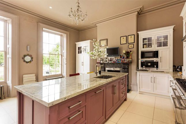 Thumbnail Detached house for sale in The Broad Walk, Imperial Square, Cheltenham