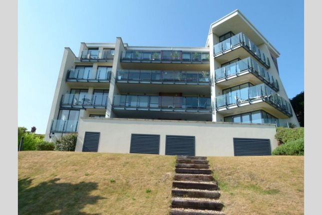 Thumbnail Property to rent in Alipore Close, Canford Cliffs, Poole