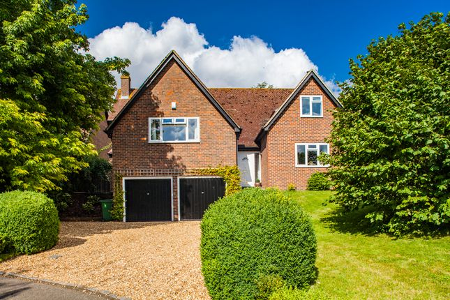Thumbnail Detached house for sale in 2 The Maltings, West Ilsley