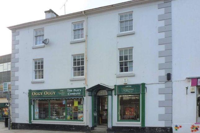 Thumbnail Leisure/hospitality to let in Tavistock, Devon