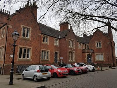 Thumbnail Office to let in 1, 2 And 3 Winton Square, Stoke On Trent, Staffordshire