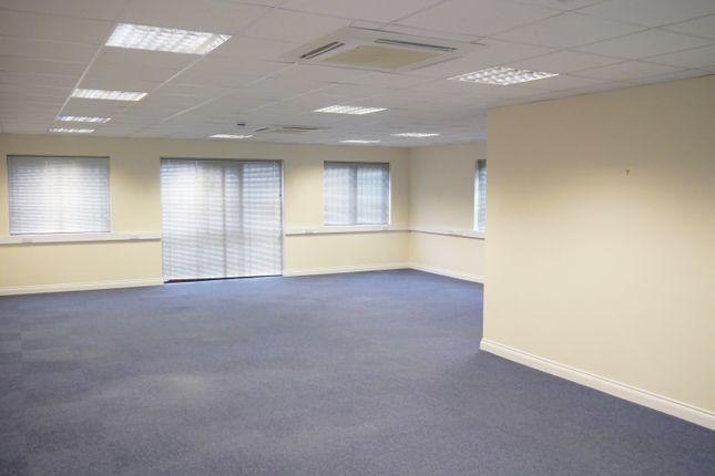 Thumbnail Office to let in Mallard Way, Derby