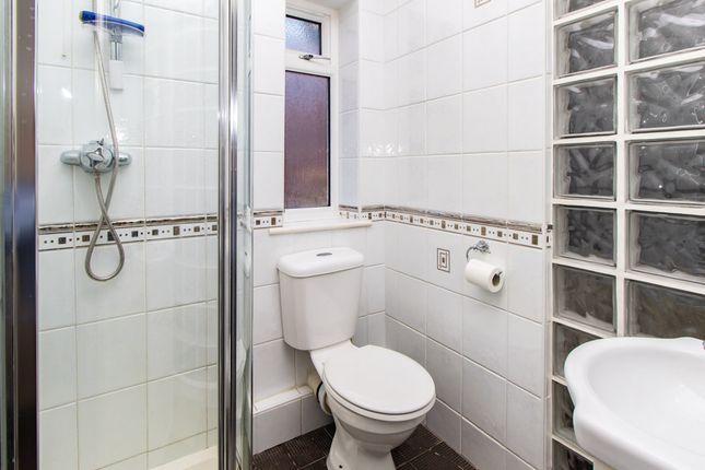 Shower Room of Shaftesbury Avenue, Southend-On-Sea SS1