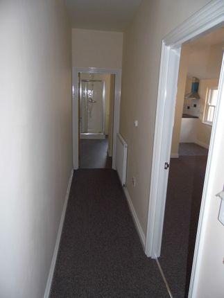 Thumbnail Flat to rent in Abergele Road, Colwyn Bay