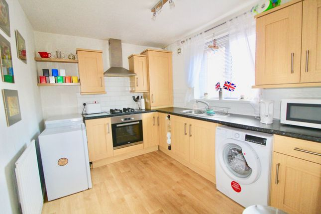 Kitchen of Wynyard Mews, Hartlepool TS25