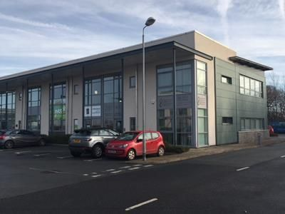 Thumbnail Office to let in North Wales Business Park, Llanddulas, Abergele, Conwy