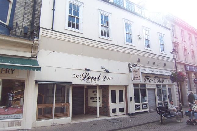 Thumbnail Commercial property to let in Huntriss Row, Scarborough