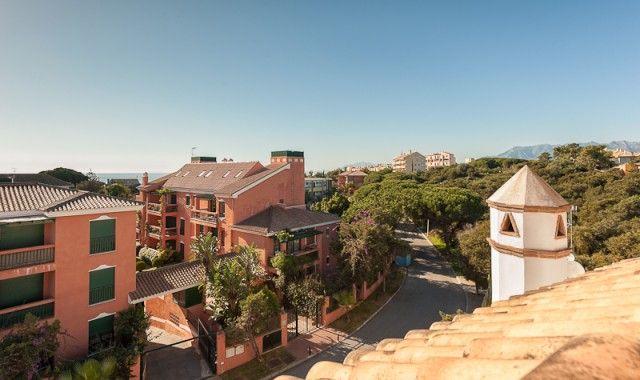 Views of Spain, Málaga, Marbella, Las Chapas